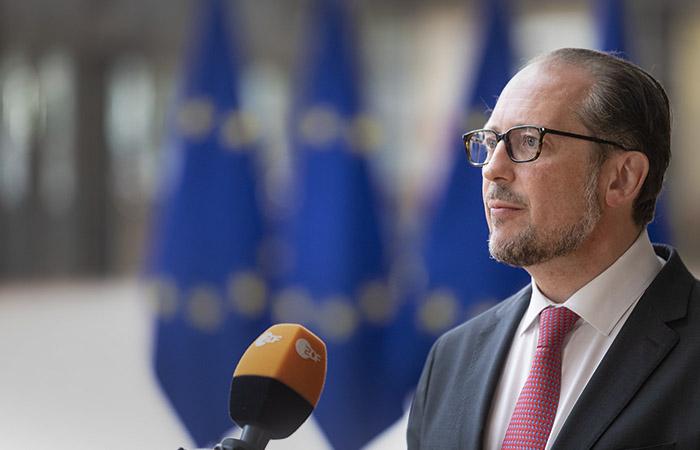 Александр Шалленберг стал новым канцлером Австрии