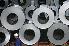 Цена алюминия превысила $3000 за тонну впервые с июля 2008 года
