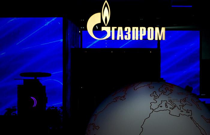 """""""Газпром"""" вернул себе лидерство по уровню рыночной капитализации в РФ"""