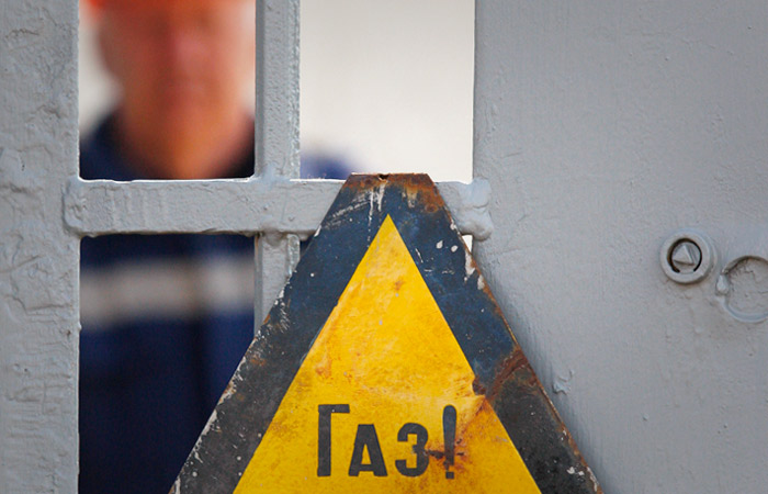"""Путин счел опасным наращивание транзита через Украину, чья ГТС может """"лопнуть совсем"""""""