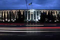 """Молдавия объявила """"режим тревоги"""" в энергетике из-за нехватки газа"""