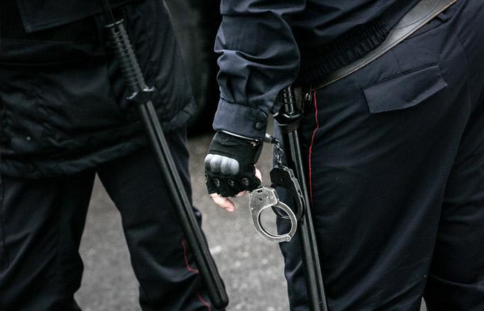 Задержан юноша, стрелявший около московской школы из страйкбольного оружия