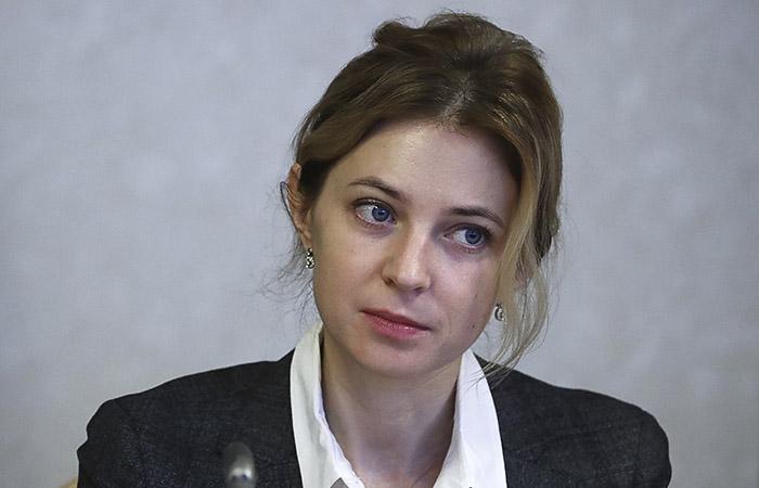 Поклонская стала российским послом в Кабо-Верде