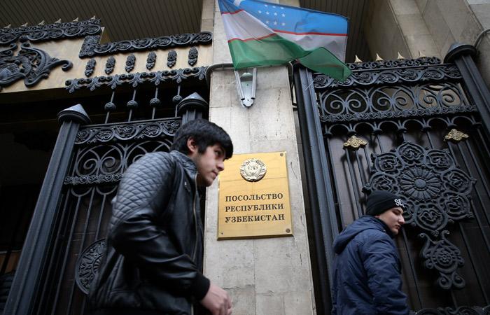 Посольство Узбекистана заявило об амнистии в РФ для 158 тыс. граждан республики