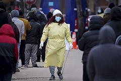 Коронавирусом в мире заразились более 239,6 млн человек