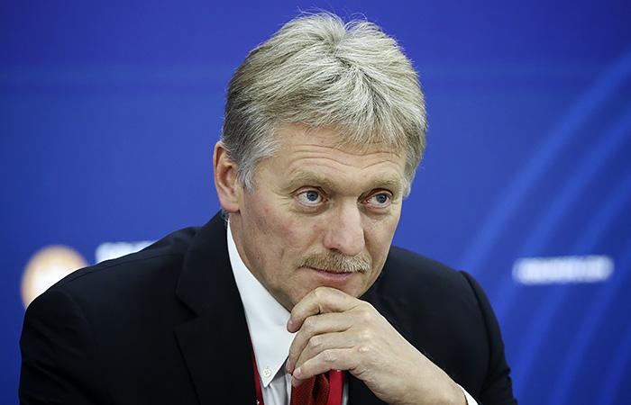 Песков заявил, что России хватит средств на соцсферу в условиях пандемии
