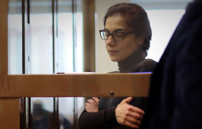 Верховный суд признал законным приговор за шпионаж Карине Цуркан