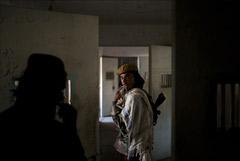 МИД РФ анонсировал визит в Москву делегации талибов на следующей неделе