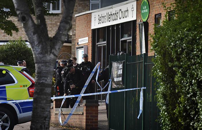 Британский депутат-консерватор умер после нападения