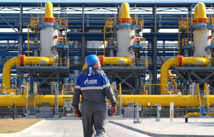 """Новак отверг связь между газовым кризисом в Европе и """"Северным потоком 2"""""""