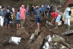 Три человека стали жертвами землетрясения на острове Бали