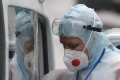 В РФ обновлены антирекорды по числу новых случаев COVID и умерших пациентов