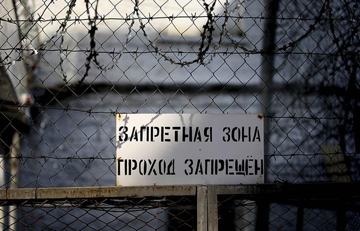 После бунта во владикавказской колонии нашли 180 запрещенных предметов