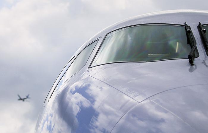 """Авиакомпания """"Якутия"""" объяснила проблемы с техобслуживанием SSJ100"""