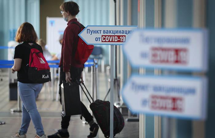 Роспотребнадзор рекомендовал ограничить контакты и поездки на период нерабочих дней