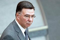 Александр Панкин: считать РФ бенефициаром ситуации на газовом рынке Европы, мягко говоря, преувеличение