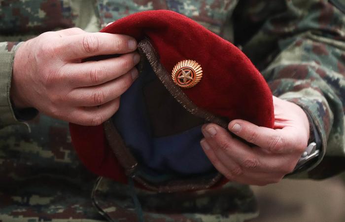 В Росгвардии опровергли информацию о драке участников соревнований спецназа на Ставрополье