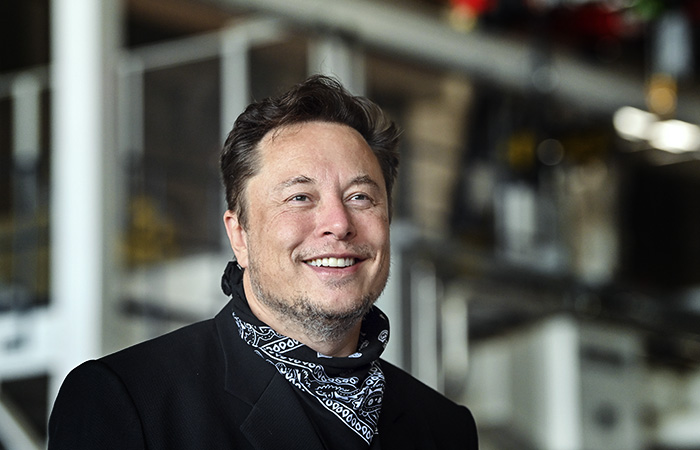Состояние Илона Маска может достигнуть $1 трлн благодаря SpaceX