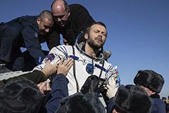 Режиссер Шипенко заявил, что снятый в космосе фильм окупит свой бюджет