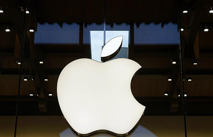Apple презентовала новый Macbook Pro