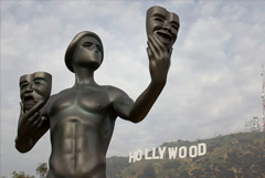 Работники Голливуда достигли соглашения со студиями в последний момент