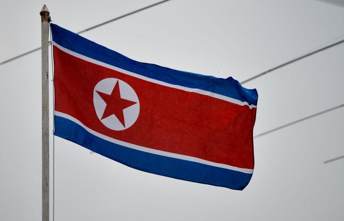 Южная Корея сообщила о запуске КНДР неопознанного снаряда