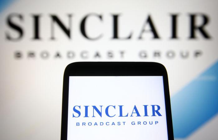 Компания Sinclair Broadcast Group подверглась кибератаке