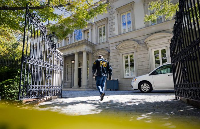 """Дерипаска назвал """"заброшенными"""" американские дома, подвергшиеся обыскам"""