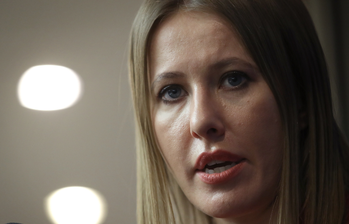 Собчак отказалась подписывать документ о неразглашении данных следствия о ДТП в Сочи