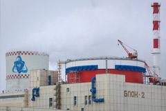 Парение на втором энергоблоке Ростовской АЭС произошло из-за дефекта шва