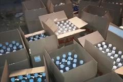 Число жертв отравления метиловым спиртом в Свердловской области выросло до 24