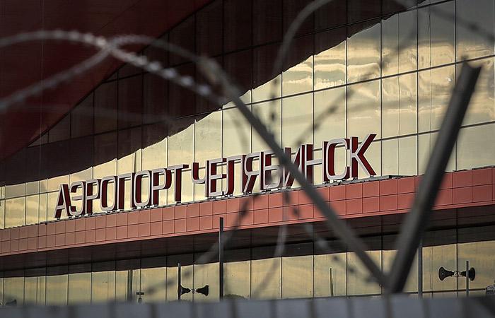 Аэропорт Челябинска возобновил штатную работу после очистки от снега