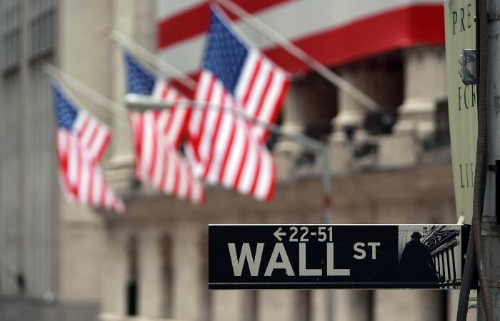 Dow Jones и S&P 500 выросли на сильной корпоративной отчетности