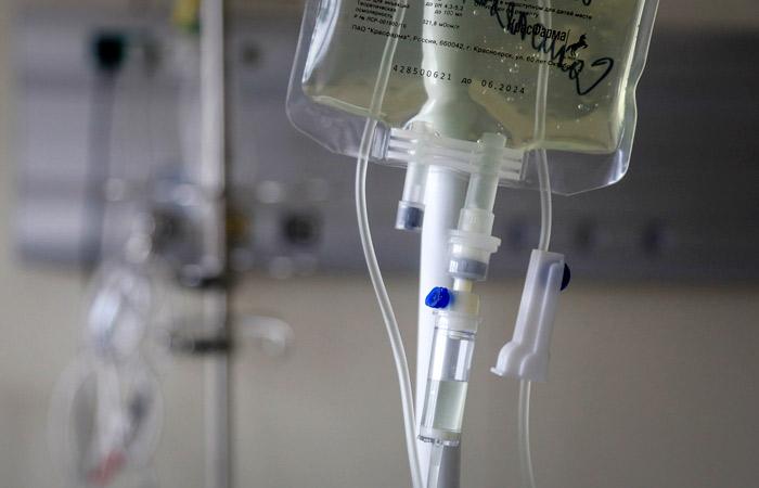В России снова установлены антирекорды по числу заболевших COVID и умерших