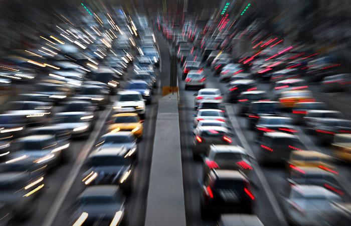 Базу данных водителей Москвы и Подмосковья выставили на продажу в даркнете