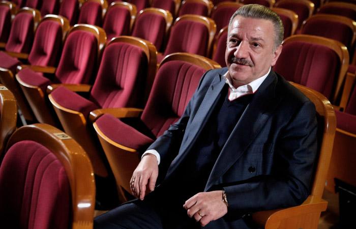 Адвокат Тельмана Исмаилова заявил, что тот получил убежище в Черногории