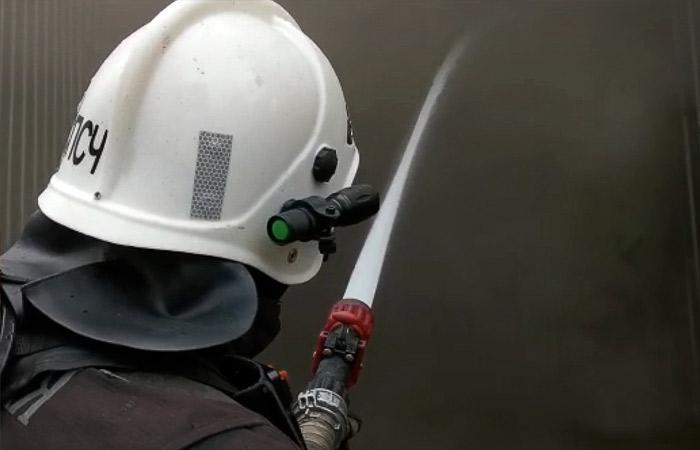 До 5 рабочих погибли и 10 пропали при пожаре на пороховом заводе под Рязанью