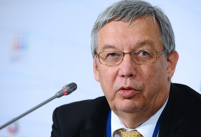 Российский физик и бизнесмен из списка Forbes Гапонцев умер в США