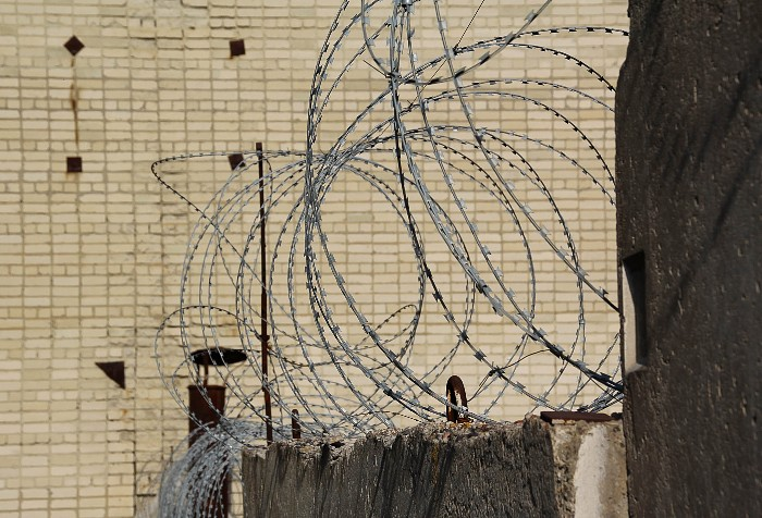ФСИН опровергла информацию о попытке массового суицида в калужской колонии
