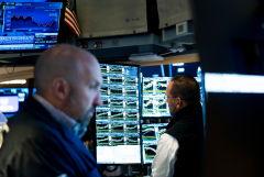 Dow Jones завершил пятницу с рекордом