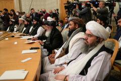 Талибы приветствовали слова Путина о возможном исключении их из списка террористов
