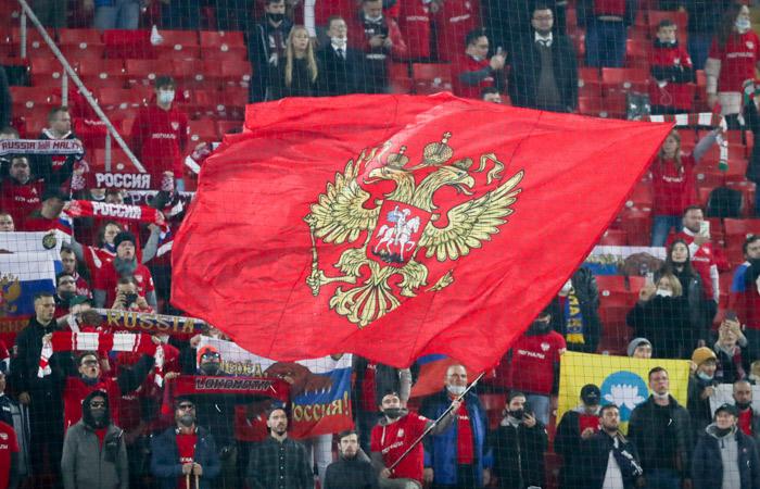 Назван расширенный состав сборной России по футболу на ноябрьские матчи