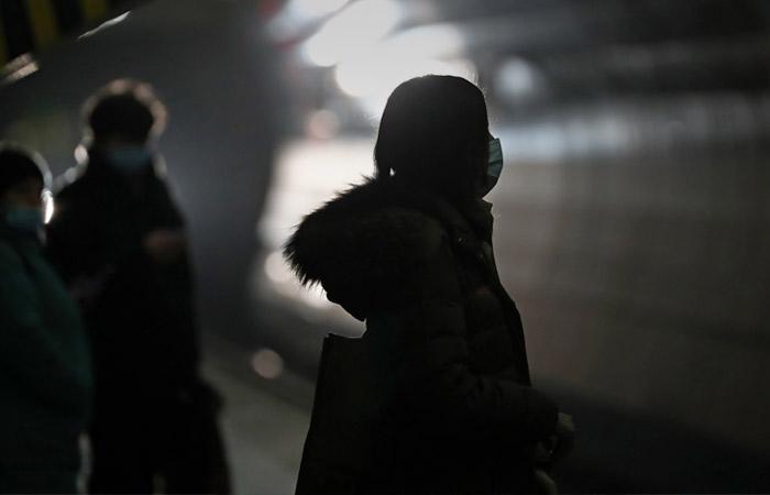 Эксперт Минздрава заявил, что РФ еще не достигла пика осенней волны COVID