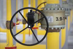 Молдавия закупит один миллион кубометров газа у компании из Нидерландов