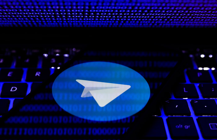 Роскомнадзор включил Telegram и LiveJournal в реестр соцсетей