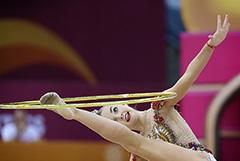 Дина Аверина стала 15-кратной чемпионкой мира