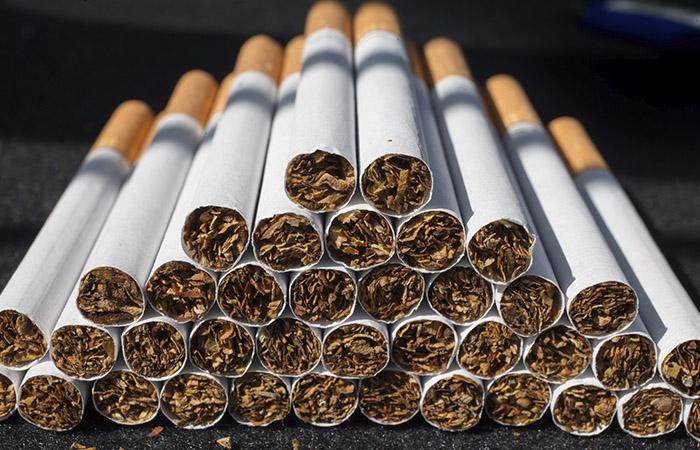 Продажи сигарет в США выросли впервые за 20 лет