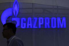 """""""Газпром"""" займется закачкой газа в ПХГ Европы после 8 ноября"""