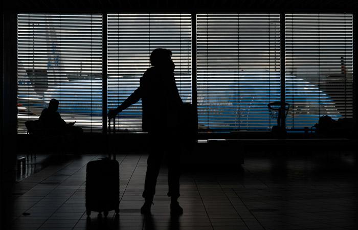 В РФ не планируют вводить запрет на путешествия граждан в период нерабочих дней