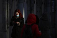 В Петербурге с 8 ноября вводят дополнительные антиковидные меры